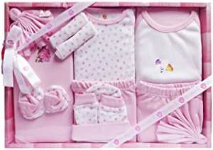 Mini Berry Baby Gift Set Rs. 564/- 50% off